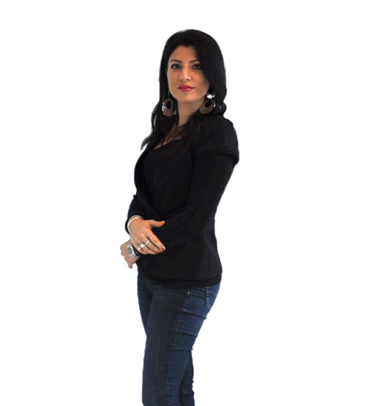 Alessia Biagino