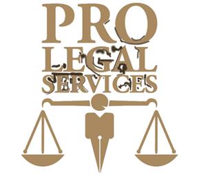 Prolegal Services Logo